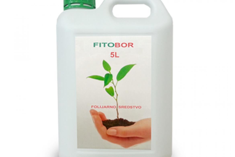 fitobor 5l